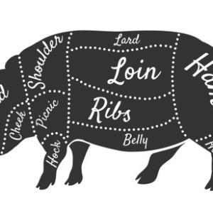 hog-cuts